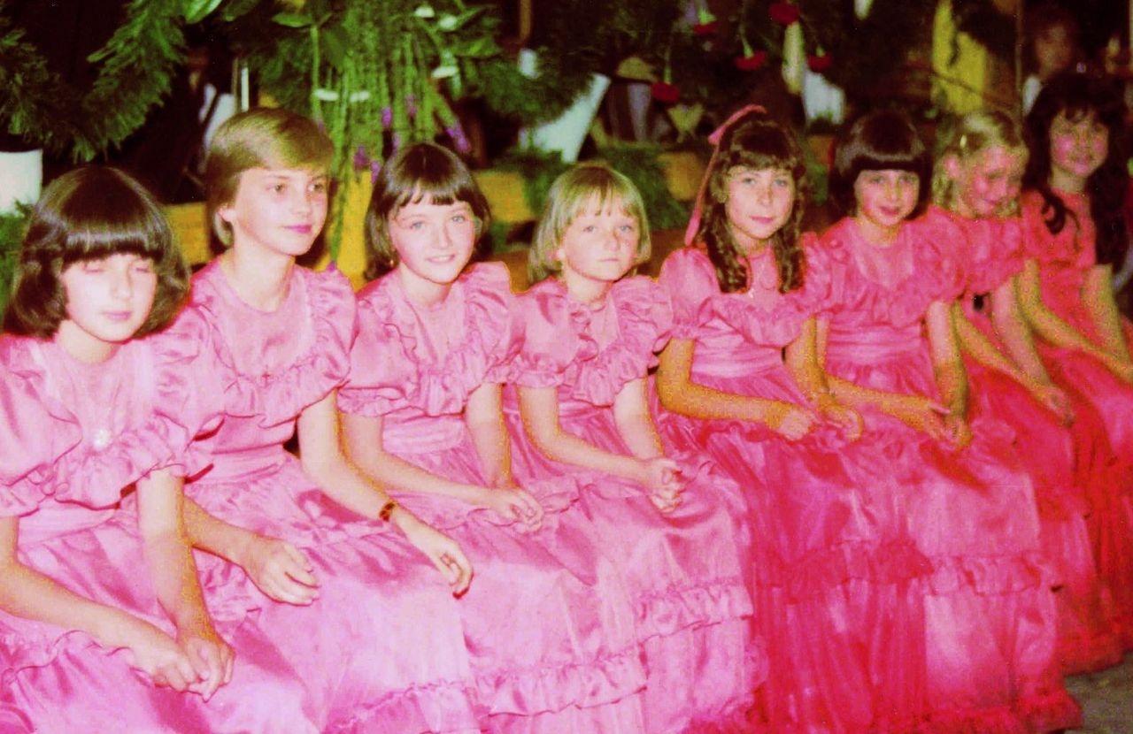 1978 Fahnenweihe 5